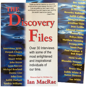 Discovery Files Interview